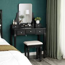 lily manor enright dressing table set