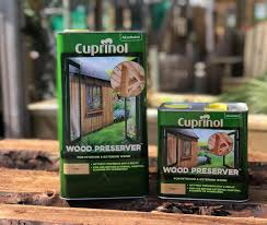 Cuprinol Clear Wood Preserver Woodstoc Outside Made Better