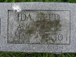 Ida Reed Seymour (1852-1930) - Find A Grave Memorial