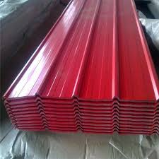 corrugated iron roofing sheets di 2020