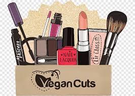 subscription box veganism cosmetics
