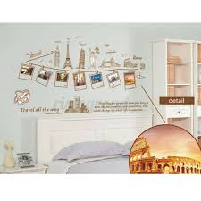 2x Diy Stone Home Background Wall Decor Sticker Living Room Bedroom Decals Us For Sale Online Ebay