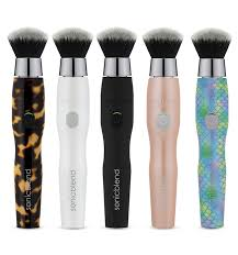best professional electric makeup brush