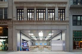 Walnut Street - Apple Store - Apple