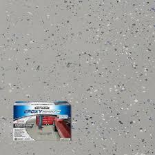 rust oleum shield 2 gal silver
