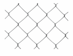 Chain Vector Fence Transparent Chain Link Fence Png Transparent Png Download 4084488 Vippng