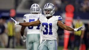 Dallas Cowboys: Byron Jones is a versatile defensive back   Fort ...