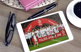 TV Polska Online 1.1 Apk Download - pl.tvpolska.champions.tv.league.online  APK free