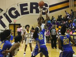 Wilson vs. North Myrtle Beach Girls' Basketball | Gallery | scnow.com