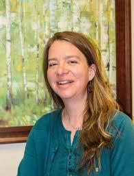 Sue Johnson LCSW   Winter Park Times
