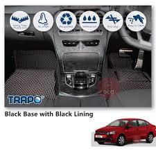 trapo customize car floor mat for