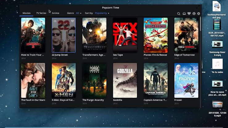 Image result for Showbox For PC""