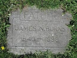 Burns, Ivy (Fairview Cemetery) | Niagara Falls Canada