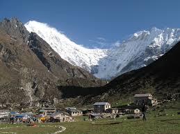 Langtang Trek| Trekking In Nepal | Great Panorama Treks