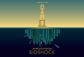 bioshock logo bioshock rapture sea