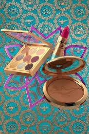 disney aladdin x mac cosmetics