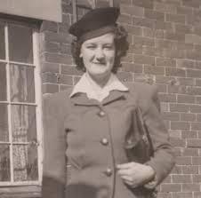 Florence Jackson | Obituary | Owen Sound Sun Times