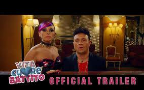 Film Vita, Cuore, Battito con Monica ed Enzo di Made in Sud: Video ...