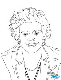 Dibujos De One Direction Para Colorear E Imprimir Imagui