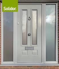 satin finish ad windows and doors