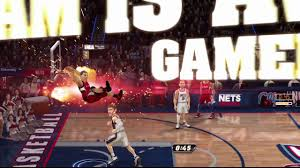 nba jam on fire edition review ign