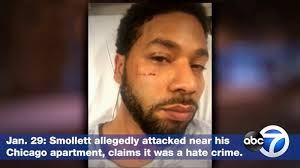 Jussie Smollett case: Timeline of key moments in alleged attack on ...