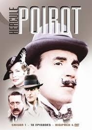 Hercule Poirot - Série (1989) - SensCritique
