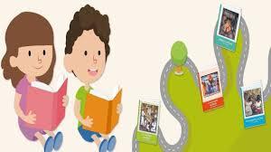 SEP: Libros de Texto, la base para el Aprende en Casa 2   Gluc.mx