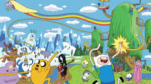 adventure time wallpapers for desktop