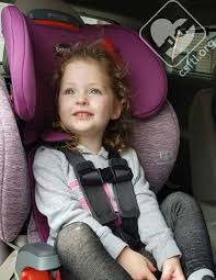tight combination car seat review