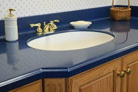 solid surface countertop options