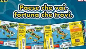 Diretta Lotteria Italia, l'estrazione di stasera in tv e streaming ...