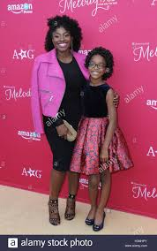 Idara Victor, Marsai Martin at arrivals for AN AMERICAN GIRL STORY ...