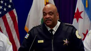 Eddie Johnson, Chicago's top cop, fired for 'intolerable' actions ...