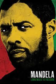 Mandela: La lunga strada verso la libertà (2013) scheda film ...