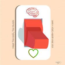 Ilustrassom - Quando chega o amor...❤️ #TáCombinado... | Facebook