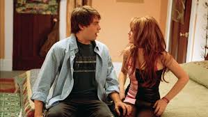 Aaron Samuels From Mean Girls Is Hosting A Talk Show About Lindsay Lohan's  New Reality Series