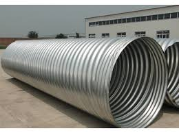 corrugated drainage pipe 75mm x 25mm