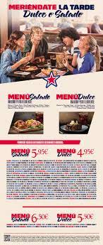 Restaurante En La Maquinista Foster S Hollywood