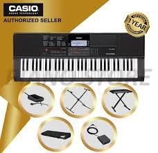 casio keyboard ct x700 61 key keyboard