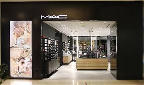 mac cosmetics mega mall