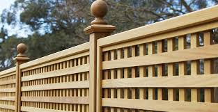 The Rhs Endorses The Trellis Fencing And Gates Made By The Garden Trellis Co Pro Landscaper Magazine