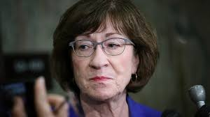 Susan Collins, Congress's last New England Republican, facing toughest  reelection yet | Connect FM | Local News Radio | Dubois, PA