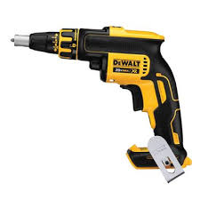 Dewalt Dcf620b 20 Volt Max Xr Lithium Ion 1 4 In Cordless Brushless Drywall Screwgun Tool Only Investments Hardware Limited