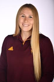 Haley Smith - Track & Field - Arizona State University Athletics