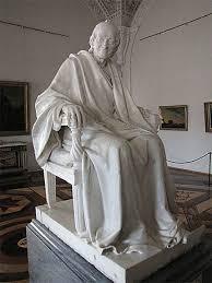 Voltaire : Statues : Musée de l'Ermitage : Saint-Pétersbourg ...