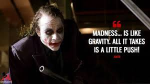 joker quotes that will teach you some serious life lessons