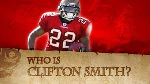 Who is Clifton Smith?