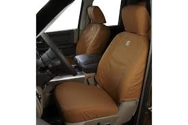 carhartt seat covers best on