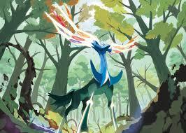 Pokemon X/Y starter evolutions Quilladin, Braixen and Frogadier ...